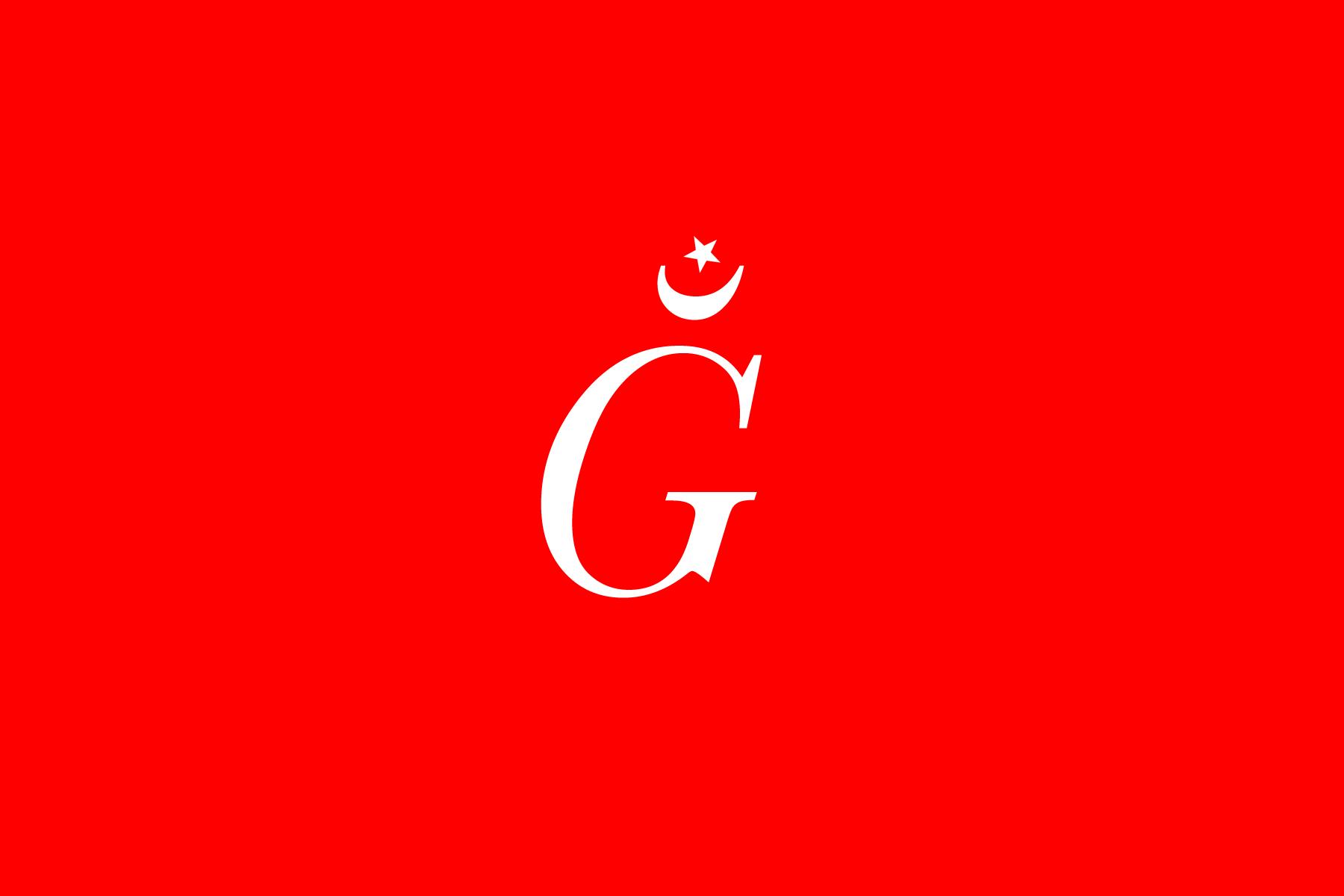 Türkçe karakterler arasında en bize has olanı yumuşak G.