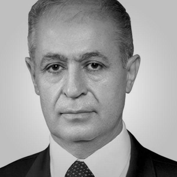 Ahmet Necdet Sezer. Türkiye Cumhuriyeti 10. Cumhurbaşkanı. 16 Mayıs 2000 - 28 Ağustos 2007