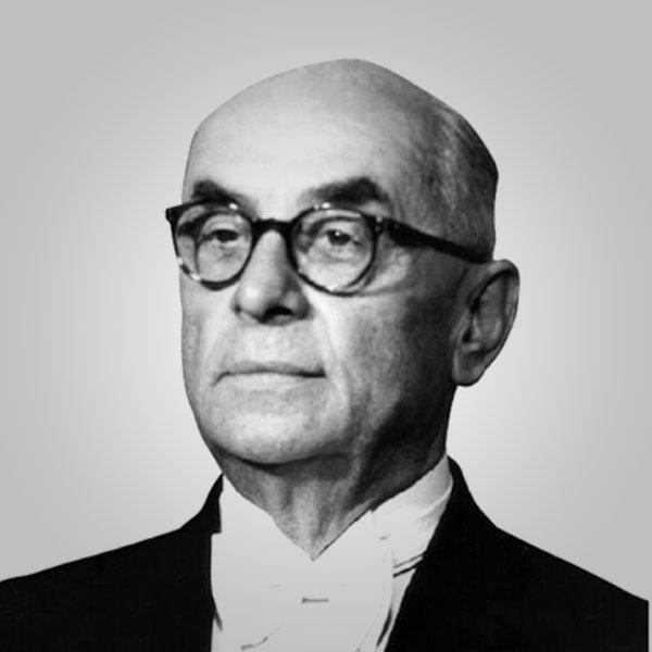 Celal Bayar. Türkiye Cumhuriyeti 3. Cumhurbaşkanı. 22 Mayıs 1950 - 27 Mayıs 1960