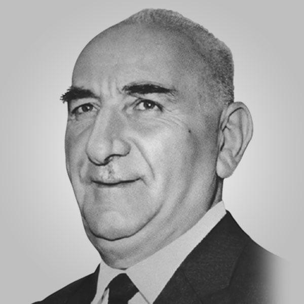 Cemal Gürsel. Türkiye Cumhuriyeti 4. Cumhurbaşkanı. 27 Mayıs 1960 - 28 Mart 1966