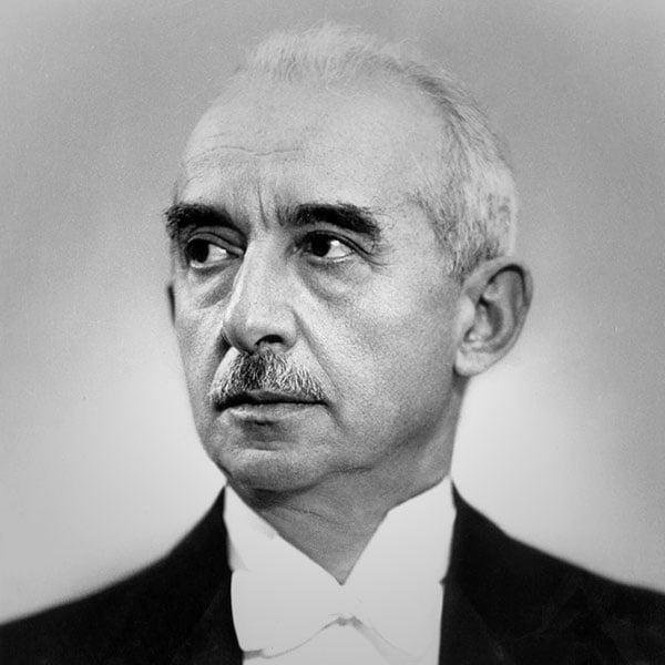İsmet İnönü. Türkiye Cumhuriyeti 2. Cumhurbaşkanı. 11 Kasım 1938 - 22 Mayıs 1950